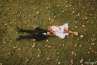 Fotos de la boda de Caro y Adrian por New Image Photo & Film, Buenos Aires, Argentina. Fotografía y cinematografía de bodas