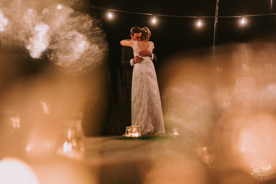 Agustina & Nicolas boda en quinta segunda generacion